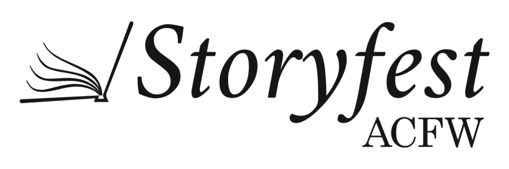 American Christian Fiction Writers - Storyfest
